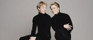 Schubertiade:  Lucas und Arthur Jussen Klavier