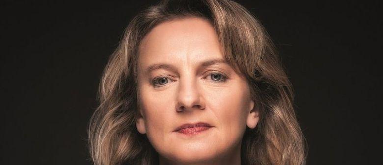 Schubertiade: Fatma Said Sopran Sabine Meyer Klarinette u.a.