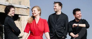 Schubertiade:  Dover Quartet, Pavel Haas Quartett