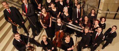 Schubertiade L'Orfeo Barockorchester ,Michi Gaigg Dirigentin