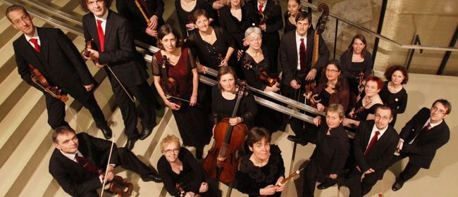 Schubertiade L'Orfeo Barockorchester ,Michi Gaigg Dirigentin: ABGESAGT