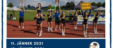 Cheerleading-Kurs