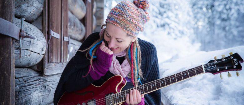 Mai Cocopelli - Wenn es Winter wird