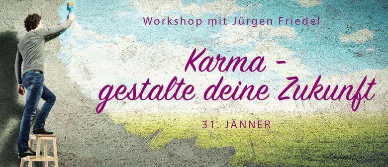 Karma – gestalte deine Zukunft
