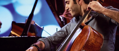 Kian Soltani, Kevin John Edusei und das Sinfonieorchester Li