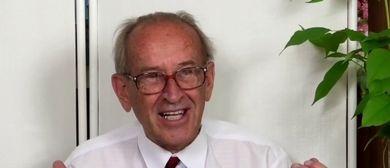 Oberst Mag. Gerhard Buchinger - Karma und Zukunft