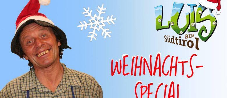 Luis aus Südtirol - Weihnachts - Special