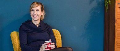 Sarah Hakenberg: Dann kam lange nichts