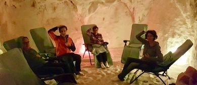 Jin Shin Jyutsu Praxisgruppe Meereskristall Salzgrotte