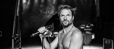 """Ausnahmekünstler Philipp Hochmair mit """"Schiller Rave"""" und """"J"""