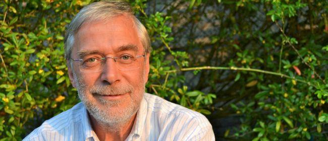 Wenn die Angst dominiert - mit Dr. Gerald Hüther