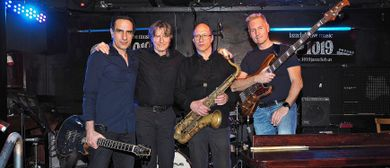 ELECTRIC JAZZ QUARTETT VIENNA (EJQV): CANCELLED