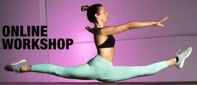 Stretching Workshop mit Live Stream