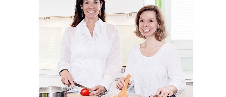 Live Video Vortrag & Home Cooking: Gesund durch Entschlacken
