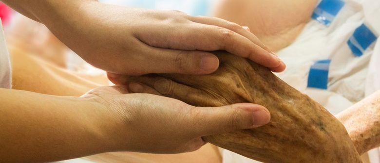 Seltene Symptome in Palliative Care
