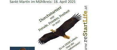 DURCHSTARTEN! - der Ein-Tages-Workshop in WIEN