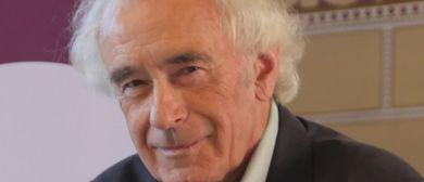 ! ABGESAGT ! Eine Liebe in Wien - Lesung mit D. Grieser