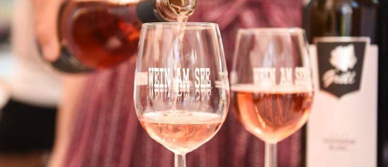 Wein am See