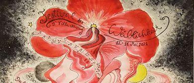 Festival der Weiblichkeit 2021 - Viva la Vulva