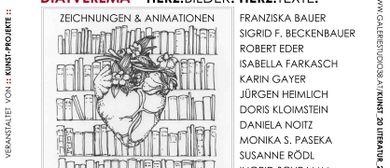 Konfrontation mit dem menschlichen Herz in Kunst und Literat