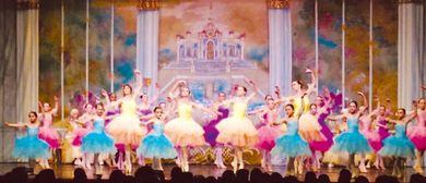 Dance 4 Dreams