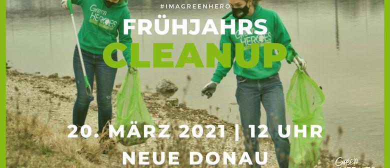 Frühjahrs Cleanup 2021