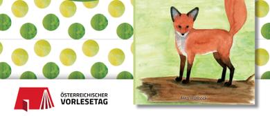 Lesung: Österreichischer Vorlesetag 2021 | myMorawa