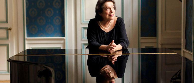 Elizabeth Leonskaja, Andrew Manze, NDR Radiophilharmonie
