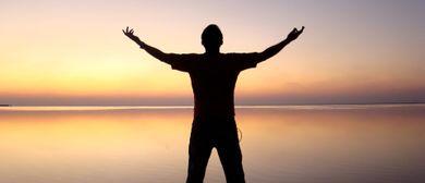 Freiheit durch Bewusstsein: CANCELLED