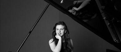 Die Junge Philharmonie Wien mit Elisabeth Waglechner