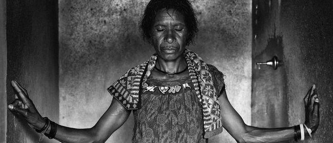 Hexenjagd in Papua-Neuguinea
