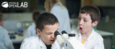 Summer Science Day Mini im Vienna Open Lab