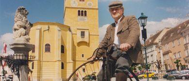 Geschichte auf zwei Rädern: Das Fahrradmuseum Retz