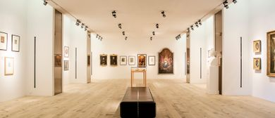 Ausstellungen im Angelika Kauffmann Museum