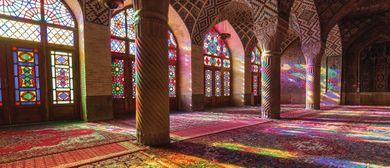 GRÄTZELMIXER:FENSTERREISE | IRAN