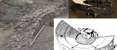 Das römische Theater von Brigantium
