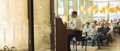 Konzert am Mittag: Molto passionato – Klavierkonzert