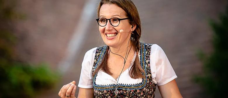 Wiener Kabarettfestival 2021-Betty O & Kernölamazonen