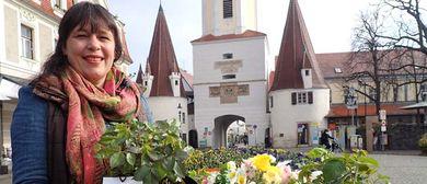 1. Kremser Pflanzen- und Raritätenmarkt