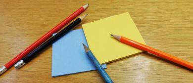 Schreibwerkstatt-Treffen