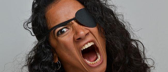 Über Piratinnen
