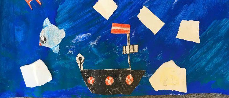Ulysses-Fahrt auf der MS Oesterreich | KUB on Board