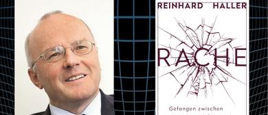 Buchpräsentation mit Dr. Reinhard Haller