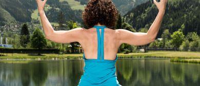 Yogafrühling in Gastein