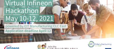 Virtual Infineon Hackathon