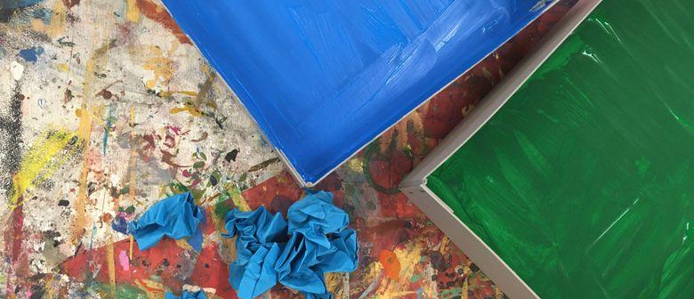 Magic Art Box