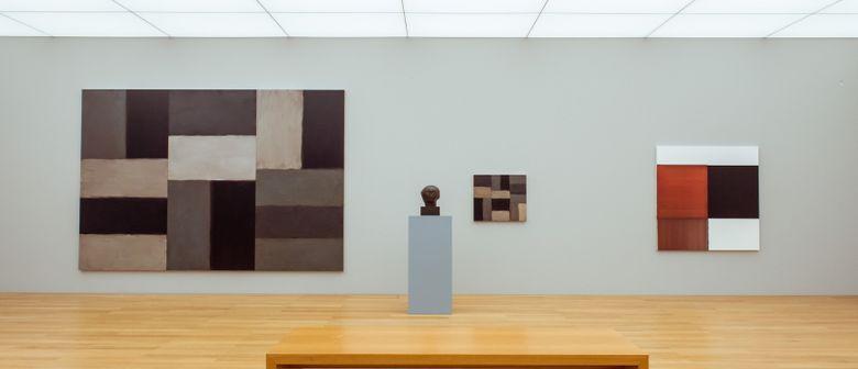Gemeinsam aktiv | Mittwochnachmittag im Kunstmuseum