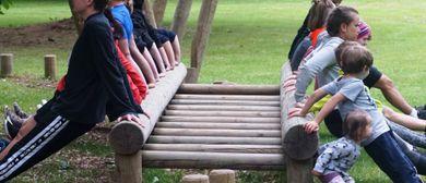 Fitness-Kurs für Jung & Alt