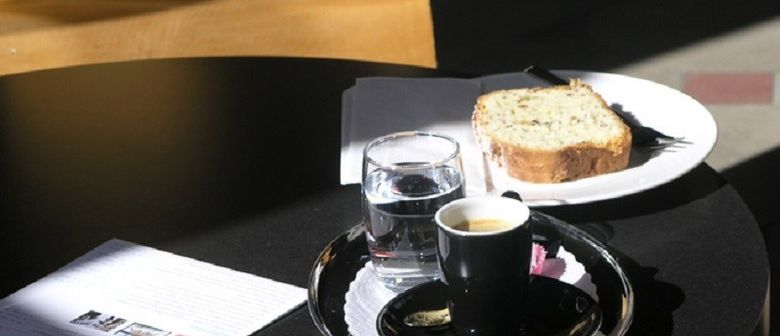 Kunst & Kaffee: Erker