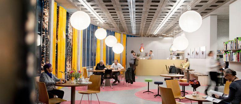 Kunst & Kaffee: Marie Lund